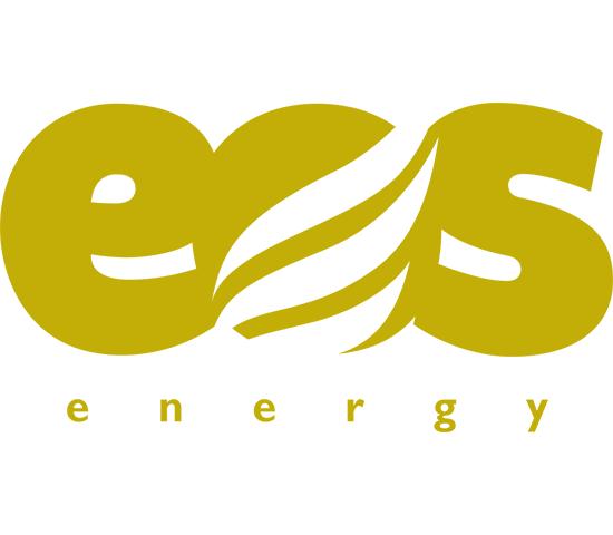 eos energy logotipo