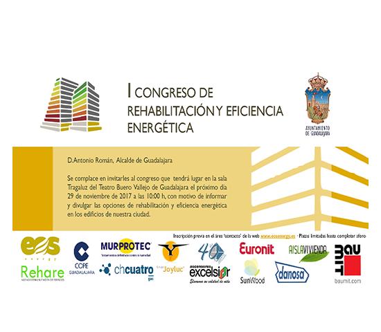 I congreso rehabilitación Guadalajara