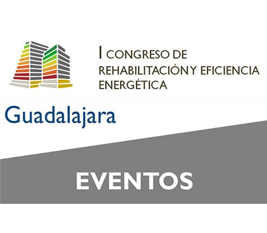 I Congreso de Rehabilitación y Eficiencia Energética