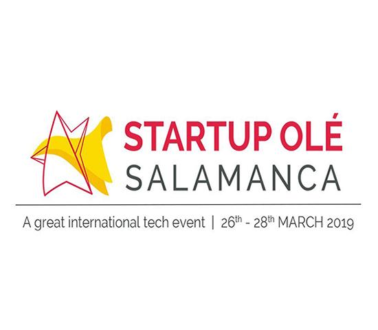 startup ole salamanca 2019