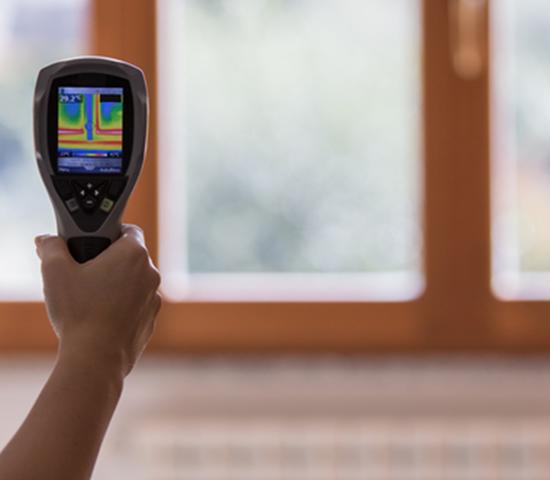 Cómo mejorar el aislamiento a través de las ventanas? - EOS energy