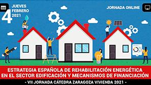 VII Jornada Cátedra Zaragoza Vivienda 2021- web